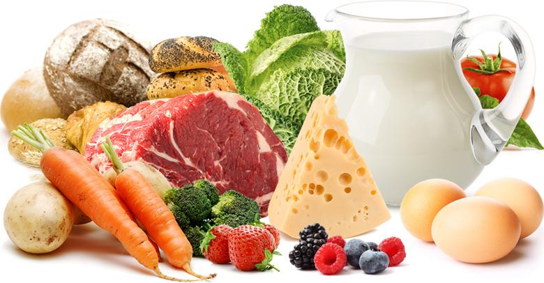 какие продукты низкокалорийные для похудения