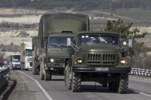 Пентагон: Российские войска на границах с Украиной готовы к войне