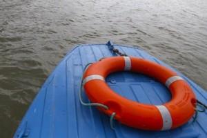 В Б.-Днестровском районе двое мужчин выпало из лодки