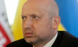 Турчинов назвал Симоненко брехуном и обвинил в сепаратизме (видео)