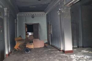 СБУ: в Доме профсоюзов часть людей погибла от неизвестного газа