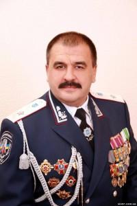 Новым главой милиции Одесской области назначен Иван Катеринчук