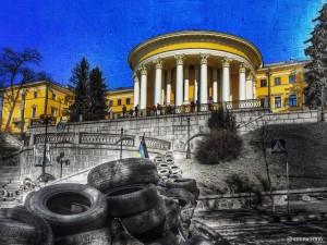 Как Майдан наконец развалил УССР