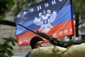 В Одессе СБУ задержали наемников для Славяннска