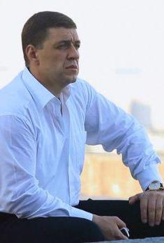dubovoi А.Дубовой: агрокомплекс Украины нуждается в приходе инвестиций