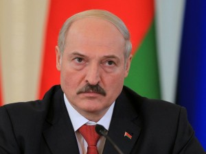 Лукашенко: Если Украине не мешать, это будет очень влиятельная страна