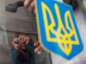 Выборы в Украине буцет контролировать 2784 наблюдателя