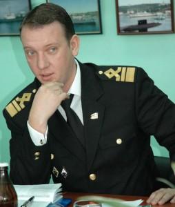 Фирма Крука задолжала Одесскому порту