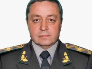 Пограничники Одесской области получили нового начальника