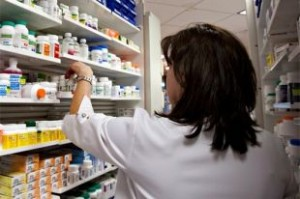 Измаильчанин украл из аптеки мазь и тонометр