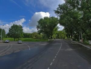 В Бессарабии раздвоится объездная дорога