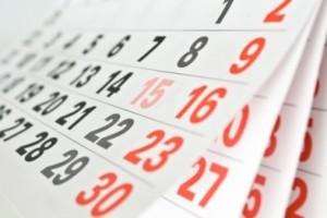 В июне украинцы получат два дополнительных выходных