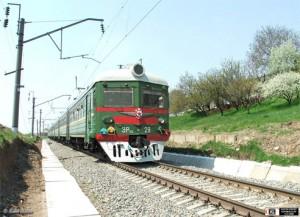 """""""Укрзализныця"""" введет специальный поезд """"Киев - Измаил"""""""