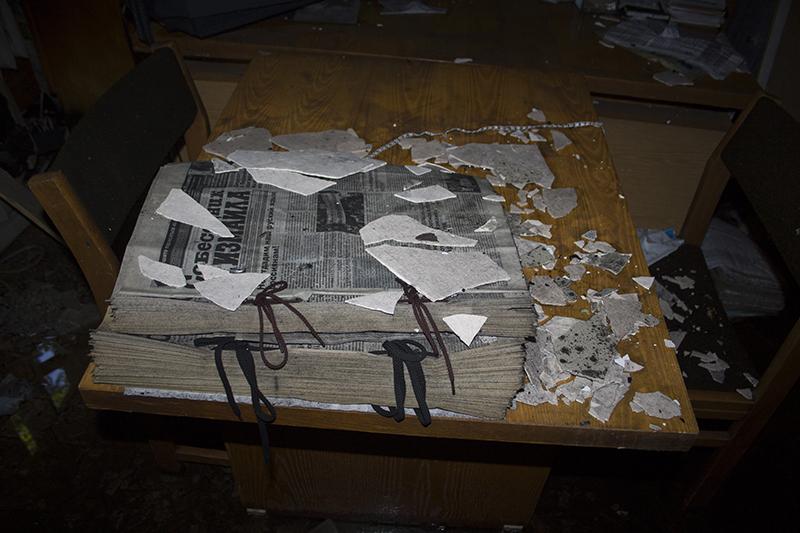 podjog-gazetu-SI-7 Измаильские власти незаконно продали 150-летнее здание находящемуся в розыске российскому бизнесмену