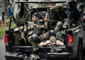 Насколько Украина готова к войне с Россией?