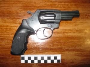 В Б.-Днестровском мужчина выстрелил в лицо знакомому