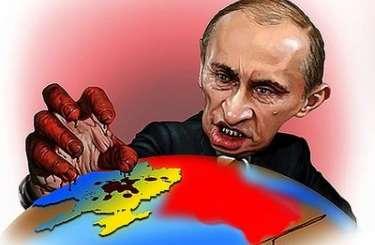 """""""План - Б"""" Путина"""