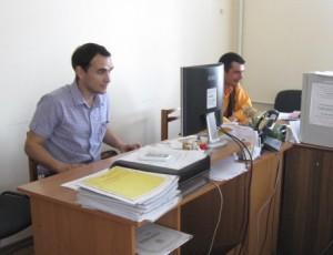 Измаильская ОГНИ: плательщики получили более 2 тысяч эл. ключей