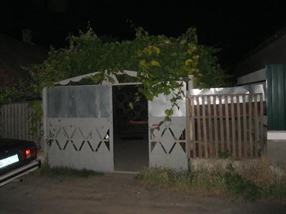 В Белгороде-Днестровском мужчина убил молотком соседа