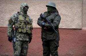 Из Донецка: Берегите мир у себя дома. Мы у себя не сберегли