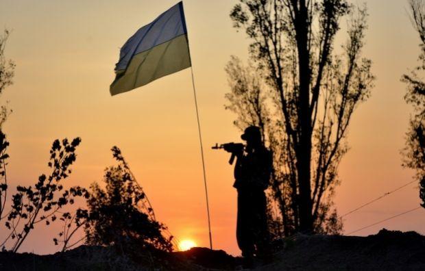 Президент возобновил АТО - Ляшко. Боевики продолжают обстрел позиций украинских военных