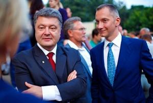 Борис Ложкин возглавил Администрацию президента