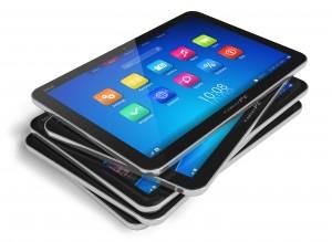 Подросток украл у измаильчанки планшет