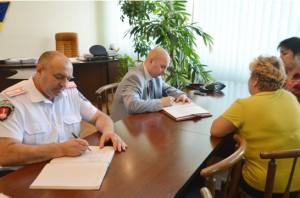 В Килию приедет советник начальника ГУМВД в Одесской области