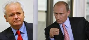 Путин и путь Милошевича