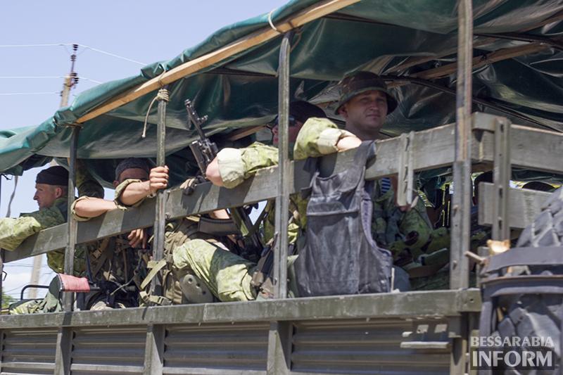 военные-16 СНБО:Четвертая волна мобилизации пока не планируется