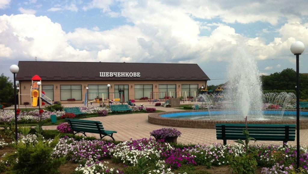 Завтра кафе «Шевченкове» откроет свои двери для жителей Бессарабии