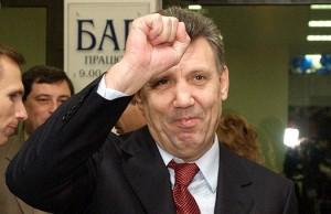 Кивалов и Киссе покинули Партию регионов