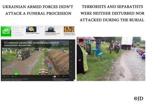Топ-20 ложных фактов российских СМИ об Украине (фото, Часть 2)