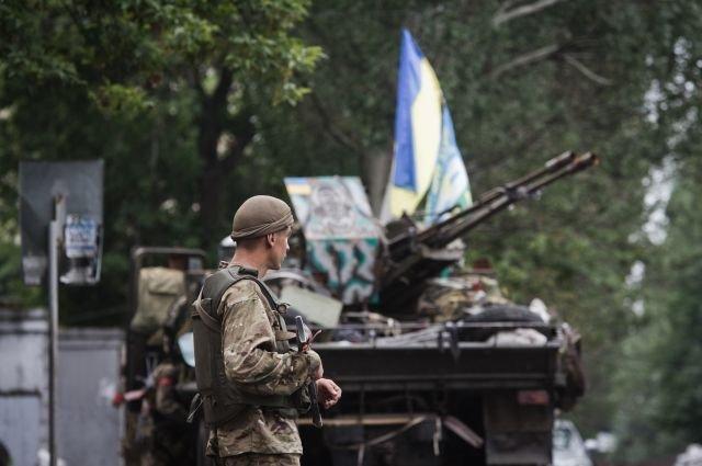Закон о статусе Донбасса могут отменить