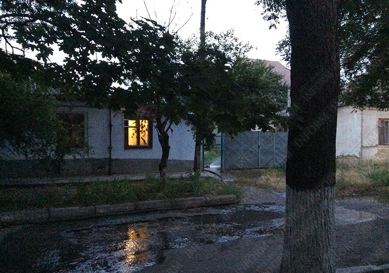 В Измаиле двое мужчин чуть не угробили район (ФОТО)
