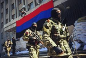 73% украинцев признают существование угрозы со стороны РФ