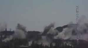 По Горловке нанесли ракетно-минометный удар с окраин. Около 30 жертв