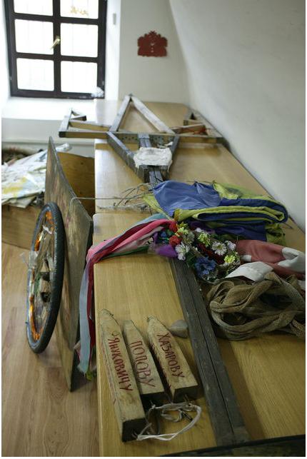 Снимок3 Что будет в музее Майдана (фото)