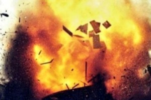 взрыв-баллона-300x200 В Затоке взорвался дом, пострадало три человека