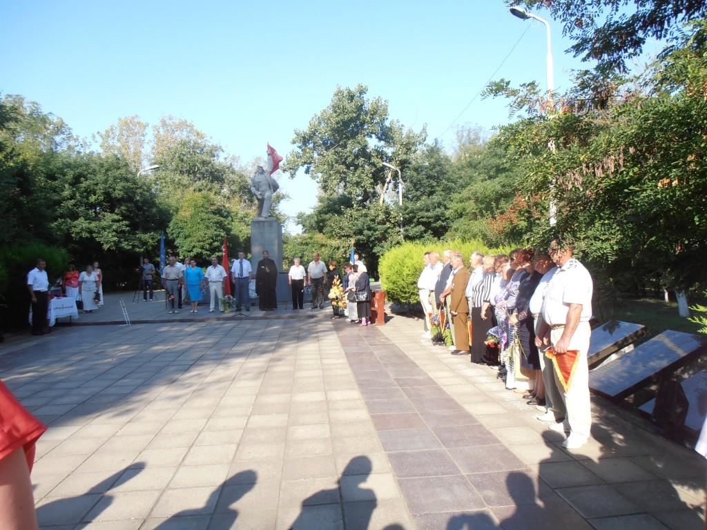 057-1024x768 В Килие отметили 70 лет со дня освобождения от фашистов