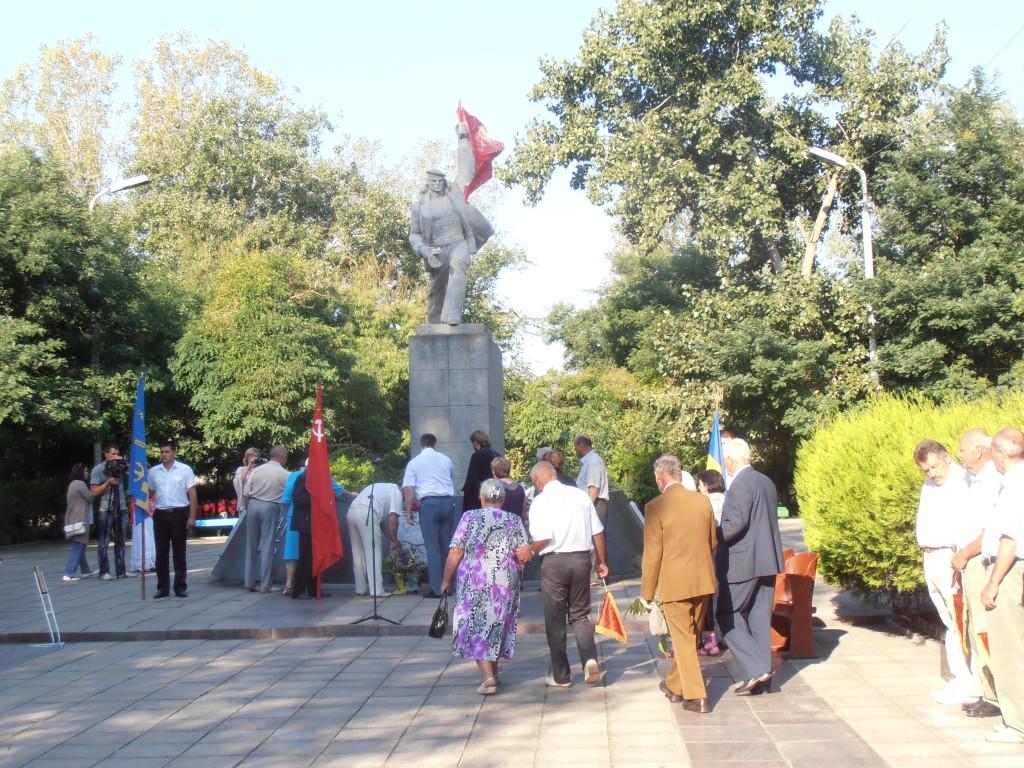 058-1024x768 В Килие отметили 70 лет со дня освобождения от фашистов