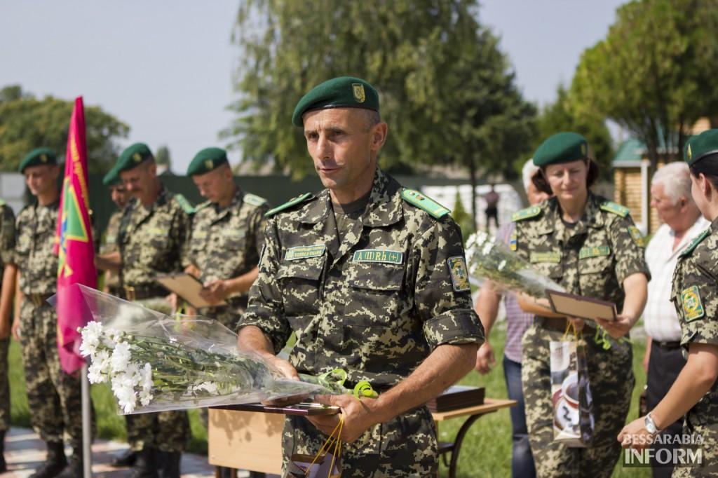 1_16-1024x682 Вернулись живыми - в Измаиле встретили пограничников из зоны АТО (фото)