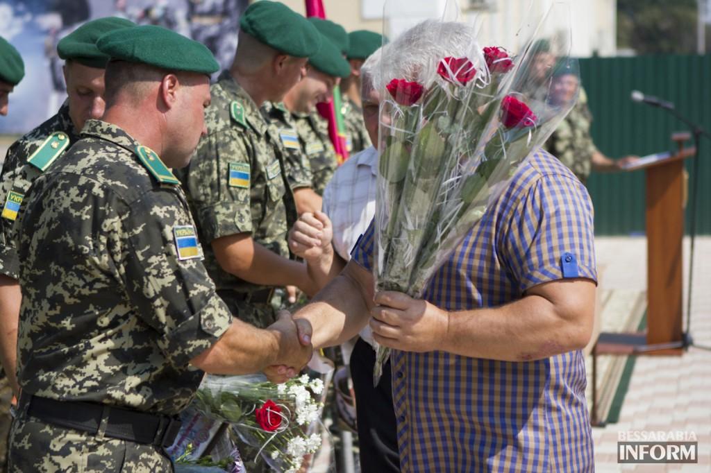 1_19-1024x682 Вернулись живыми - в Измаиле встретили пограничников из зоны АТО (фото)