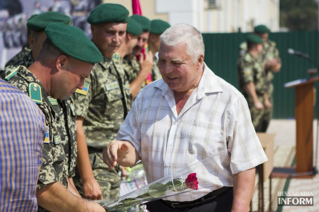 1_20-1024x682 Вернулись живыми - в Измаиле встретили пограничников из зоны АТО (фото)