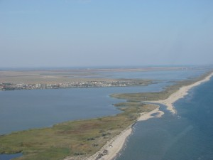 В Татарбунарском районе планируют создать курорт у озера