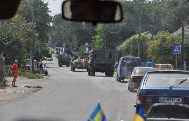 620_400_1407315927-5141 Военные учения в Бессарабии - как это было (фоторепортаж)