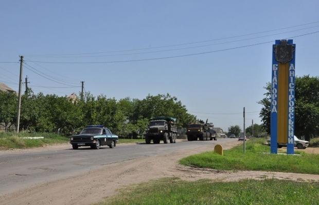 620_400_1407315927-7127 Военные учения в Бессарабии - как это было (фоторепортаж)