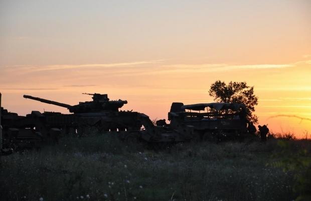 620_400_1407315927-7660 Военные учения в Бессарабии - как это было (фоторепортаж)