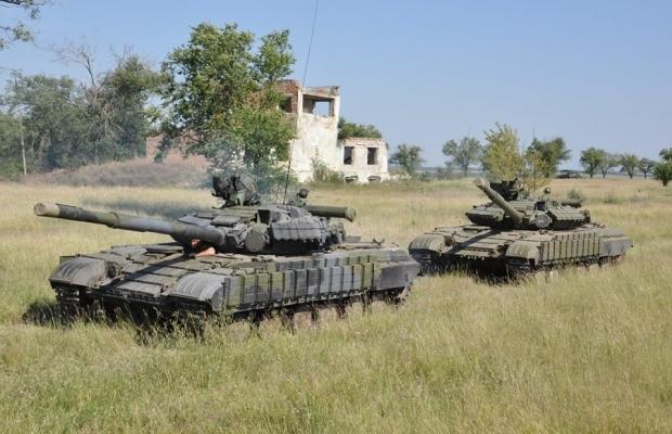620_400_1407315928-2244 Военные учения в Бессарабии - как это было (фоторепортаж)