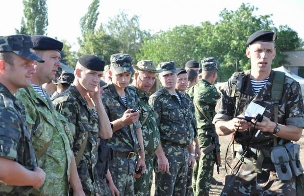 620_400_1407315928-3022 Военные учения в Бессарабии - как это было (фоторепортаж)
